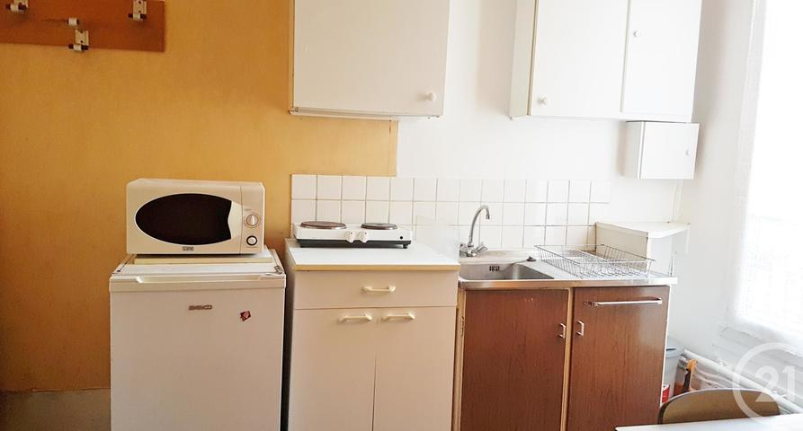 appartement - PARIS - 75015