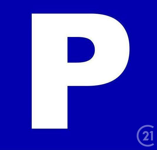Parking à vendre - 9 m2 - PARIS - 75005 - ILE-DE-FRANCE